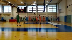 Preseason: Posal - Bocconi 53-47