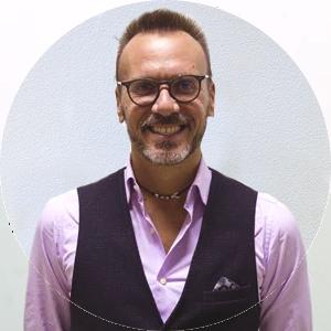 Paolo Caldara - Dirigente Accompagnatore