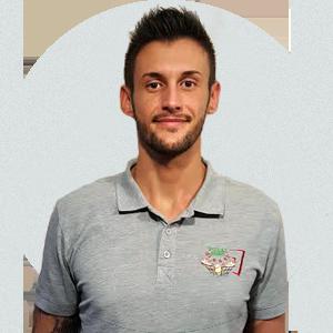 Emanuele Timossi - Allenatore