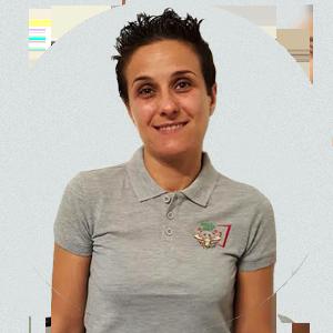 Valeria Orsi - Istruttrice