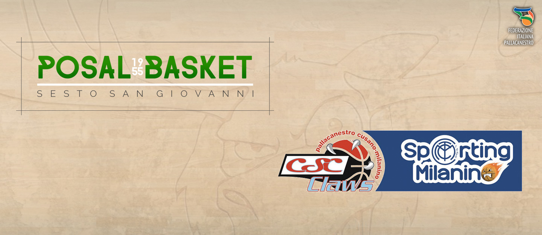 posal-basket-stagione-2019-2020-prima-giornata
