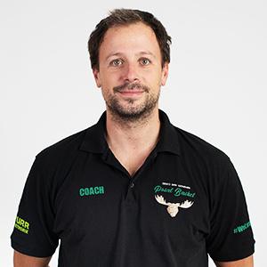 Fabio Benetti - Allenatore