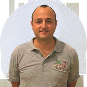 Fabio Cipollini - Istruttore