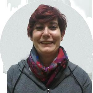 Barbara Izzo - Dirigente Accompagnatrice