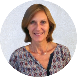 Cristina Mainetti - Dirigente Accompagnatore